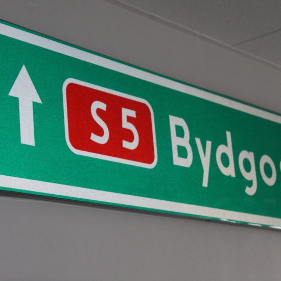 Superstrada S5
