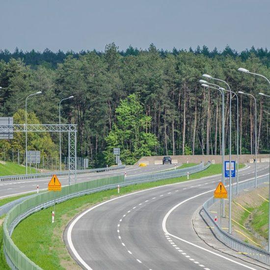 Expressway S5