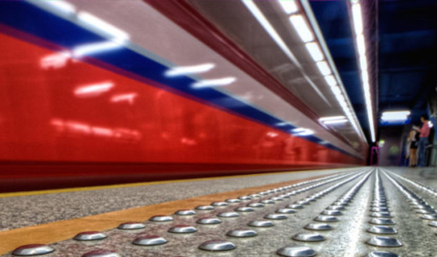 Warsaw Subway – Line II