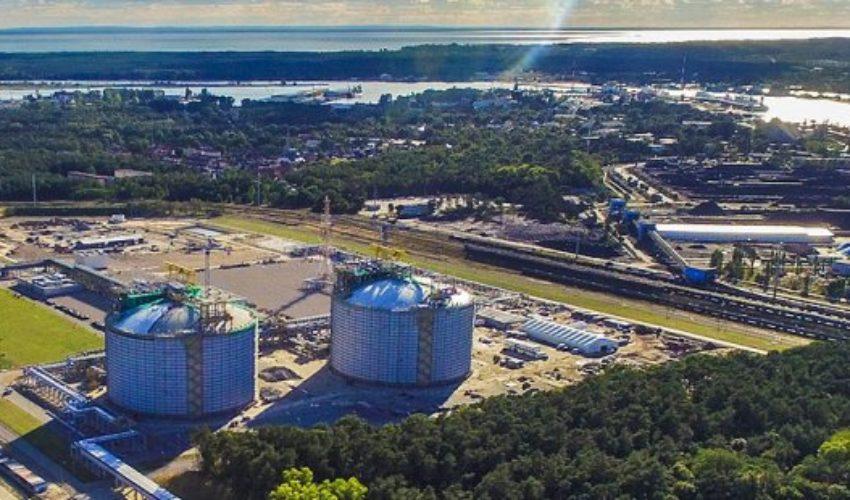 Polskie LNG Terminal