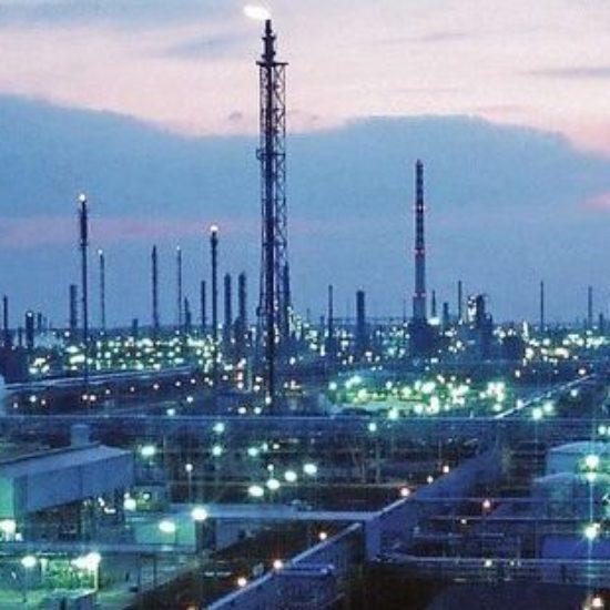 Polyethylene Plant P3, Unipetrol Refinery