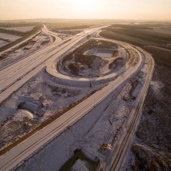 Autostrada A1 Rząsawa – Blachownia