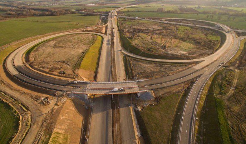 Expressway S3 Kaźmierzów – Lubin Północ