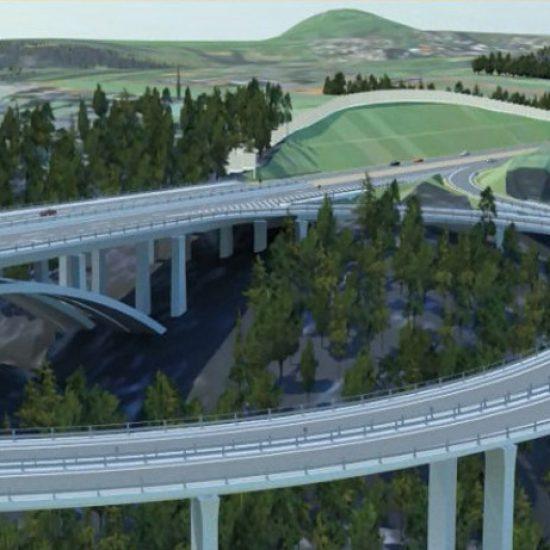 Expressway S7 Skomielna Biała – Chabówka